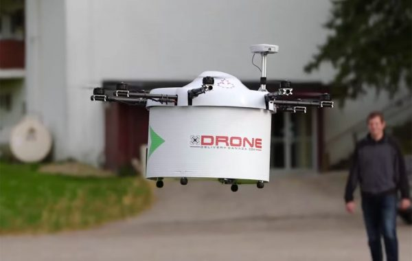 Drone Delivery Canada Corp (CNSX:FLT)(OTCMKTS:ASCRF)(FRA:ABB) CEO Tony Di Benedetto says people shooting down drones is the least of his concerns in this interview, and highlights the company's path to profitability through deals with Staples, Canadian Tire, and other major brands.